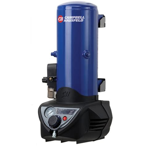 write a review about cbell hausfeld 8 gallon 150 psi electric wall mount air compressor