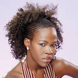 black american hair style corn row based hairstyle ideas for women with afros natural hair analog