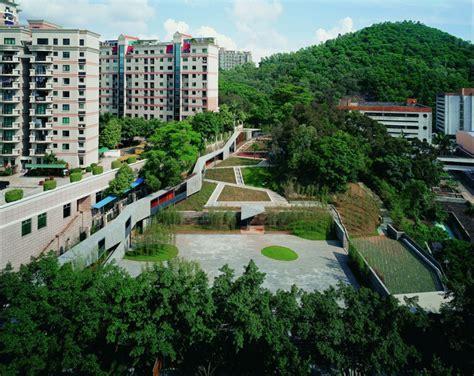 new year 2015 cultural plaza jade bamboo cultural plaza urbanus 都市实践