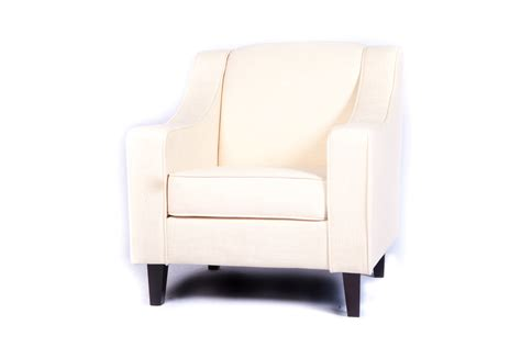 may armchair beige