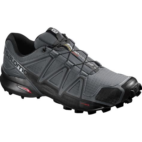 Sepatu Rei Uk 40 salomon speedcross 4 trail running shoe s
