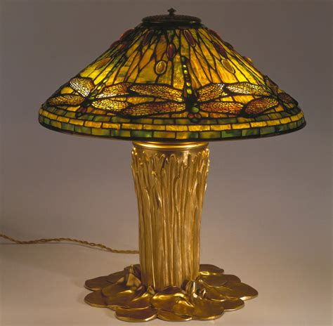 Passion For The Exotic Louis Comfort Tiffany And Lockwood