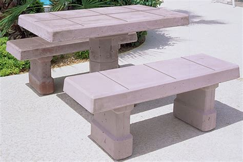 precast concrete benches concrete landscape benches outdoor concrete benches