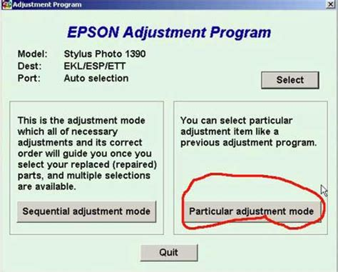 adjustment program epson l210 resetter rar epson adjustment program px660 rar