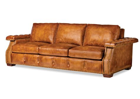 camel colored leather sofa interior design by casa pino