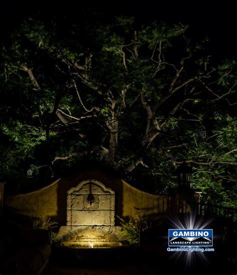 Landscape Lighting Guidelines Gambino Landscape Lighting Low Voltage Landscape