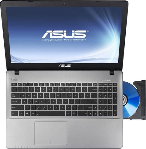 Laptop Asus X550 I7 asus x550 series notebookcheck net external reviews