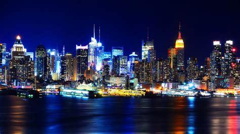 stunning nyc skyline at new york bj218 2151