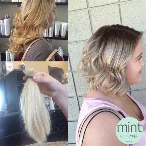 haircuts boise idaho 19 best hair by mint boise images on pinterest mint