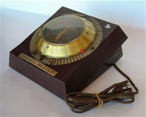 channel master tv ham antenna rotor rotator box ebay