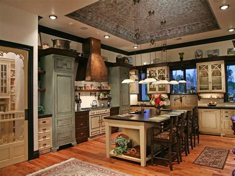 luxury country kitchens 27 luxury kitchens that cost more than 100 000