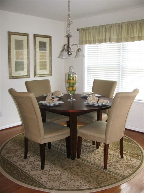 dining room rugs round rugs for dining room alliancemv com