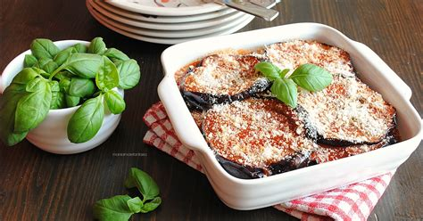 cucina parmigiana ricette melanzane alla parmigiana ricetta siciliana ricette con