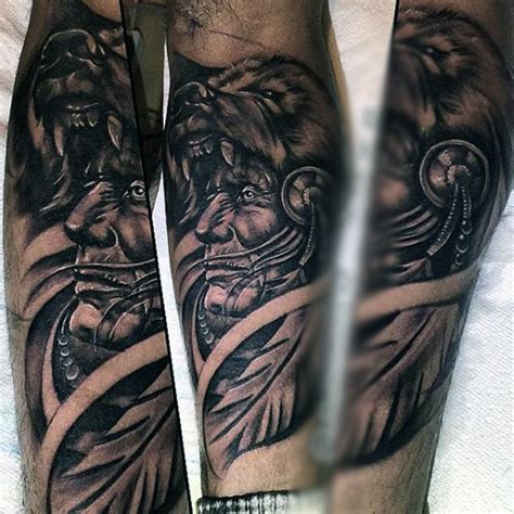 indian tribal tattoos for men american tribal sleeve www pixshark