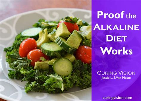 Is There Scientific Proof That Detox Tea Works by Scientific Proof That The Alkaline Diet Promotes