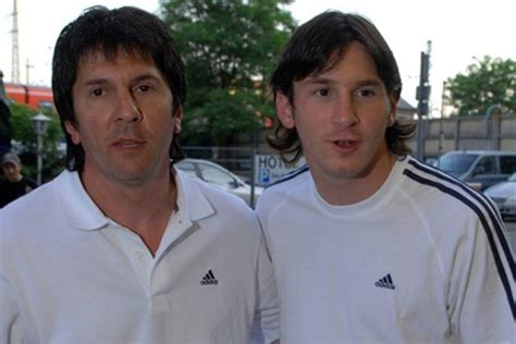 messi father biography lionel messi biography photos personal life goals and
