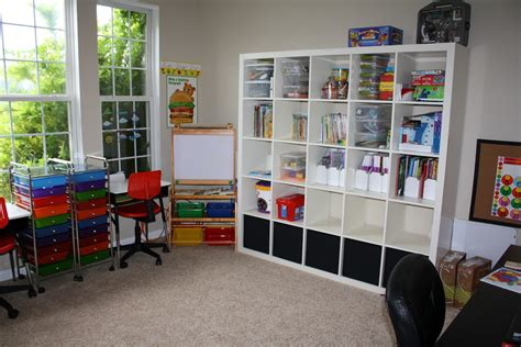 homeschool room the braswell adventures our homeschool room