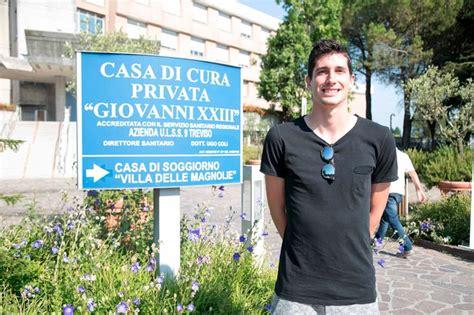 casa cura monastier il venezia calcio arriva alla casa di cura di monastier