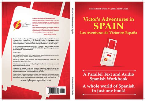 victors adventures in spain gordon smith author at lightspeed spanish