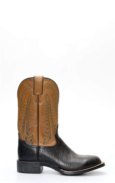 allens famous texas boots authentic hand crafted cowboy cowboy western boots tony lama rooper black bull neck