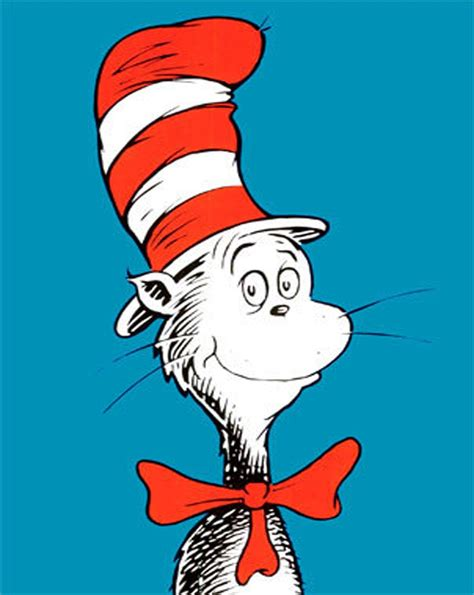 cat in the hat book pictures dr seuss day