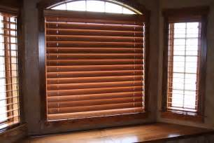 Wooden Blinds For Windows Make It A Natural Fit For Your Windows By Using Wood