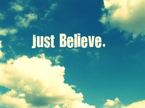 Believe In Jesus i don t just believe in jesus being changed from the