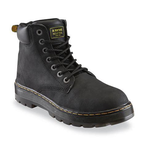 doc martens work boots dr martens work s winch st steel toe work boot