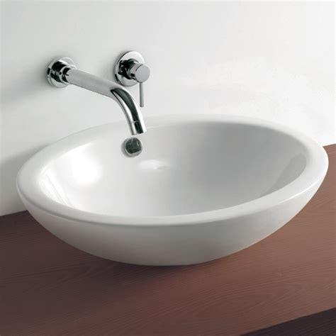 countertop basins bathroom oval countertop basin