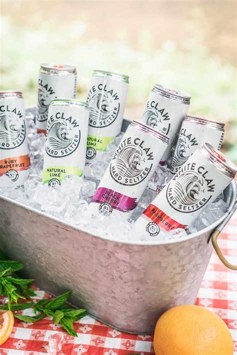 keto hard seltzer drinks  camping health starts