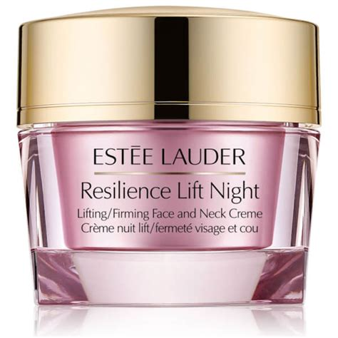 Estee Lauder Lifting And Firming Mini Set For All Skin Type est 233 e lauder resilience lift lifting firming and neck cr 232 me 50ml snabb leverans