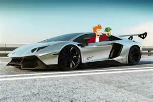 Lamborghini Dealers Uk Uk Lambo Dealers Taking Deposits For Aventador Sv That