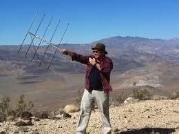 Antena Radio Rig Uhf 400mhz Antena Bc 200 Murah antena log peri 243 dica elk 2m 440l5 vhf uhf dx sat 233 lite r