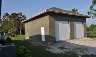 Concrete Block Garage Designs 18 Genius Concrete Block Garages Home Plans Amp Blueprints