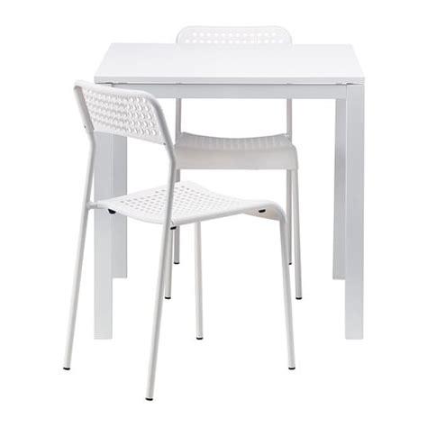 Ikea Melltorp Meja melltorp adde meja dan 2 kerusi ikea