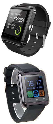 Unique Smartwatch Maxstyle Executive U8 For Ios And Android 5 smartwatch murah yang dijual di indonesia teknojurnal