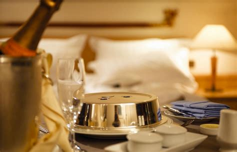 Room Service by Why Is Hotel Room Service So Expensive