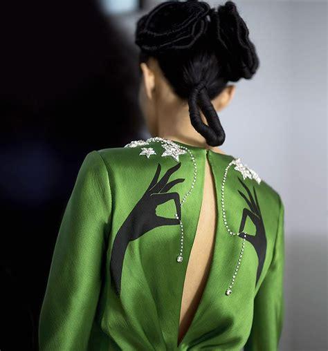 bloom a story of fashion designer elsa schiaparelli books schiaparelli has named bertrand guyon as marco zanini s