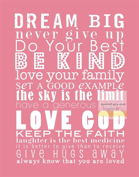 printable dream quotes prints for a purpose caylin s cure one happy mama
