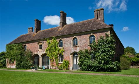 barrington house strode house