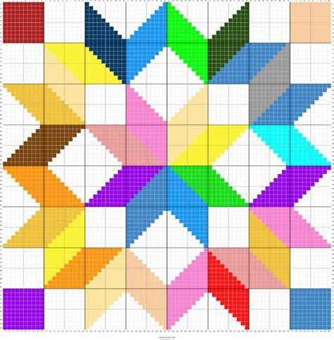 quilt pattern generator 270 best borduren 4 quilt images on pinterest punto
