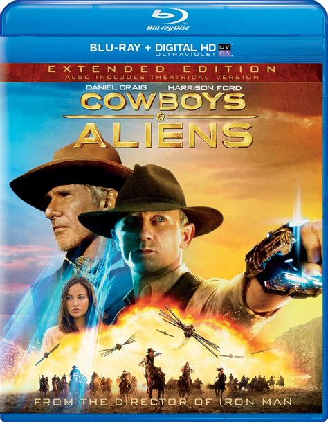 sinopsis film cowboy and alien cowboys aliens dvd release date december 6 2011