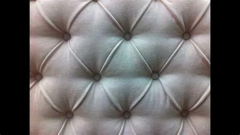como hacer por pasos  cabecero  capitone  tapicerias palma cb youtube