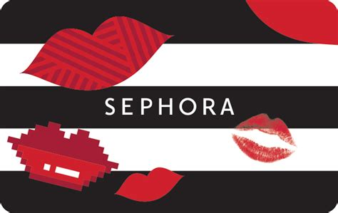 Gift Card From - sephora gift card