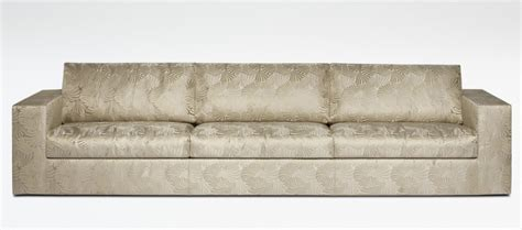 Armani Sofa by Three Seater Sofa Canaletto Armani Casa Luxury Furniture Mr