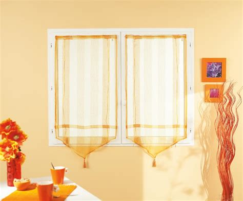 rideaux fenetre cuisine quels rideaux pour quelles fen 234 tres trouver des id 233 es de d 233 coration tendances avec mr bricolage