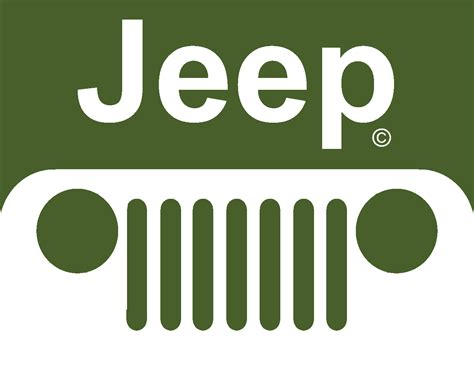 Jeep Logo The Scaler Store Bodies