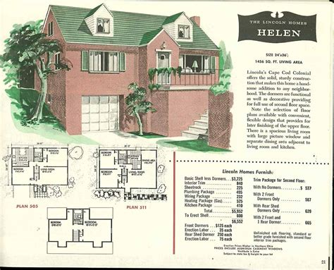 split level floor plans 1960s split level house plans 1960s