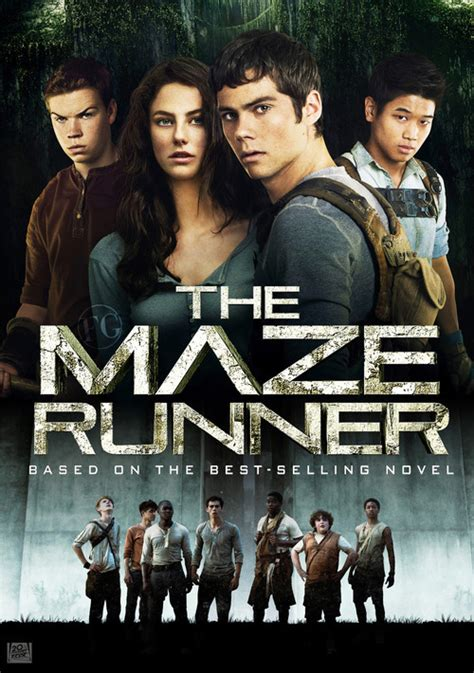 film maze runner part 1 movie review the maze runner