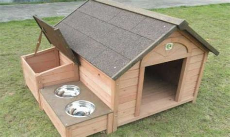 easy dog house plans free over 100 free dog house plans 187 iseeidoimake